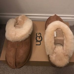 Brand New UGG Coquette Sippers